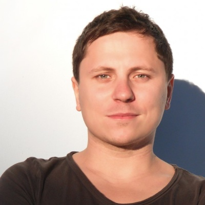 Dima Krasnik