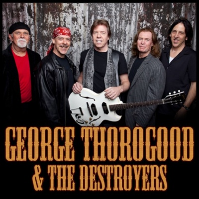George Thorogood & The Destroyers - Better Than The Rest (Album)