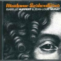 Jean-Louis Murat - Madame Deshoulieres (Album)