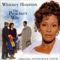 Whitney Houston - The Preacher's Wife (Soundtrack)