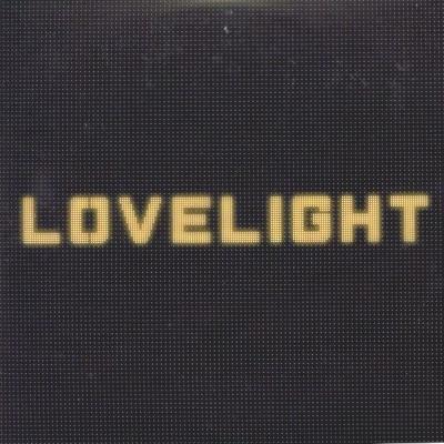 Robbie Williams - Lovelight (Single)