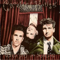 Crowded House - Temple Of Low Men (Album)