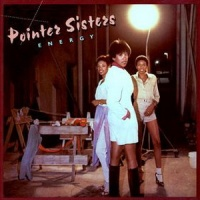 The Pointer Sisters - Energy (Album)