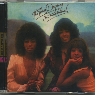 The Three Degrees - International (Album)