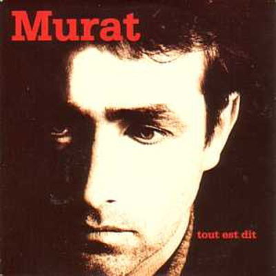 Jean-Louis Murat - Face Nord (Album)