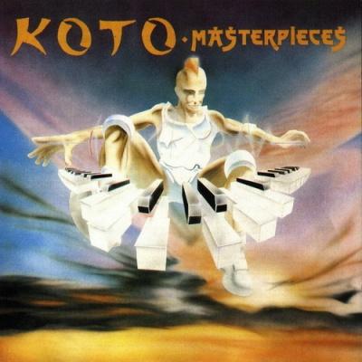 Koto - Masterpieces (Compilation)