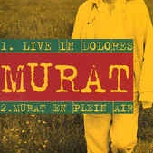Jean-Louis Murat - Live in Dolores (CD1) (Album)