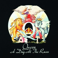 - A Day At The Races (Deluxe Edition)