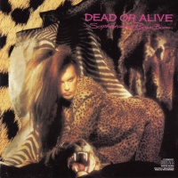 Dead Or Alive - Sophisticated Boom Boom (Album)