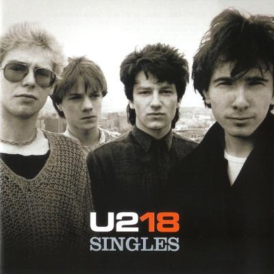 U2 - Singles (Album)