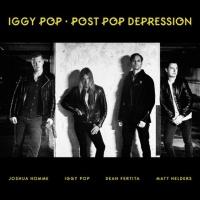 Iggy Pop - Paraguay