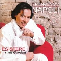 Francesco Napoli - Esistere-Le Mie Emozioni (Album)