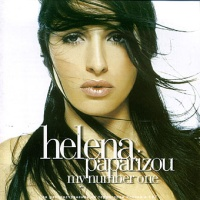 Helena Paparizou - My Number One (Album)