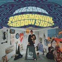 Harry Nilsson - Pandemonium Shadow Show (Album)