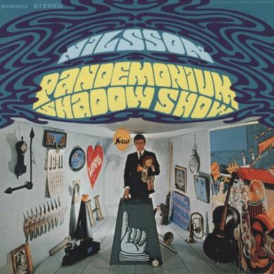 Harry Nilsson - Pandemonium Shadow Show (Album)