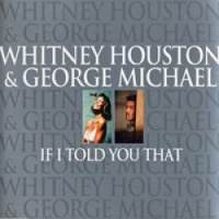 Whitney Houston - If I Told You That (Single)
