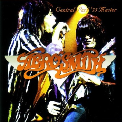 Aerosmith - Central Park, NYC (Live)