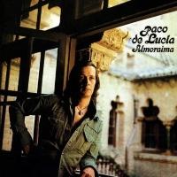 Paco De Lucía - Almoraima (LP)