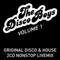 The Disco Boys - The Disco Boys Vol. 1 CD1 (Compilation)