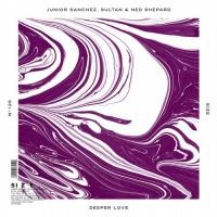 Sultan + Shepard - Deeper Love (Album)