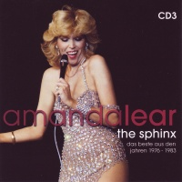Amanda Lear - The Sphinx - Disc 3