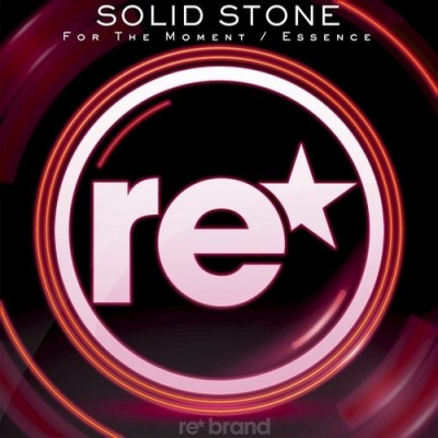 Solid Stone - For The Moment / Essence (EP)