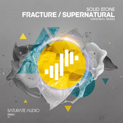 Solid Stone - Supernatural / Fracture (Single)