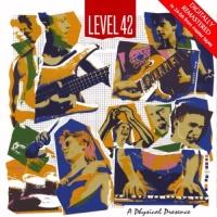 Level 42 - A Physical Presence (CD 2) (EP)