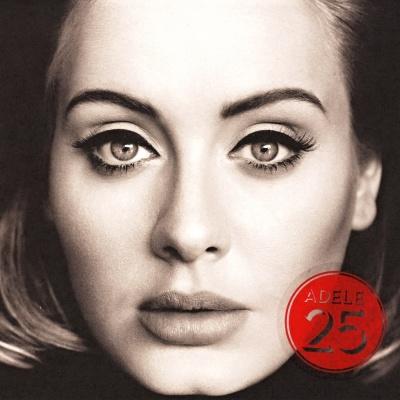 Adele - 25 (Album)