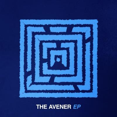The Avener - The Avener (EP)