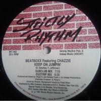 Roger Sanchez - Keep On Jumpin'