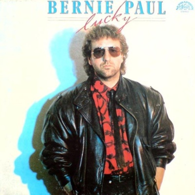 Bernie Paul - In Dreams