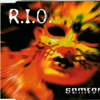 R.I.O - Someone (Single)
