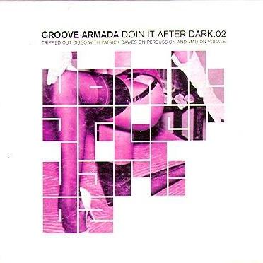Groove Armada - Onlychild / Addicted (Llorca remix)