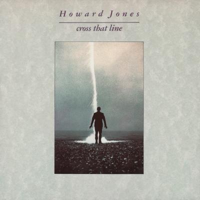 Howard Jones - Cross That Line (Album)
