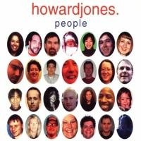 Howard Jones - People (Album)