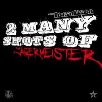 2 Many Shots of Jaegermeister  (Koen Groeneveld Remix)