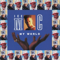 Ice MC - My World (Japan Release) (Album)