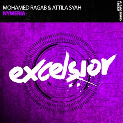 Mohamed Ragab - Nymeria (Extended Mix)