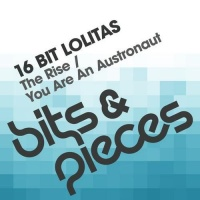 16 Bit Lolita's - The Rise / You Are An Astronaut (Single)