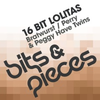 16 Bit Lolita's - Bratwurst / Perry & Peggy Have Twins (Single)