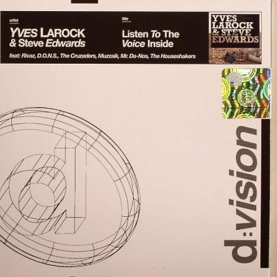 Yves Larock - Listen To The Voice Inside