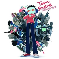 Tom Snare - Tom Snare's World (Album)
