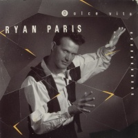 Ryan Paris - Dolce Vita (CD, Maxi-Single) (Single)