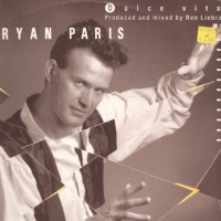 Ryan Paris - Dolce Vita '90 (Single)
