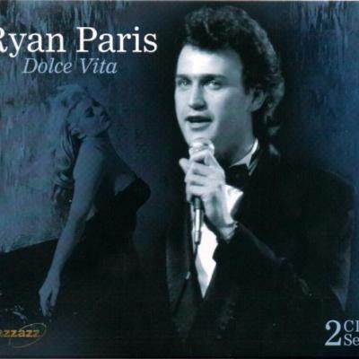 Ryan Paris - Dolce Vita CD1 (Don't Let Me Down) (LP)