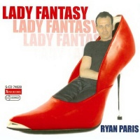 Ryan Paris - Lady Fantasy (Single) (Single)