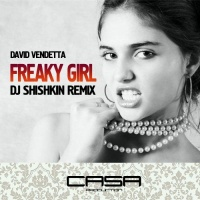 Freaky Girl (Remixes)