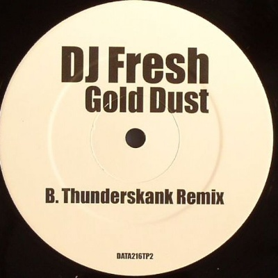 Dj Fresh - Gold Dust Part 2