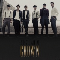 2PM - Grown CD1 (Album)